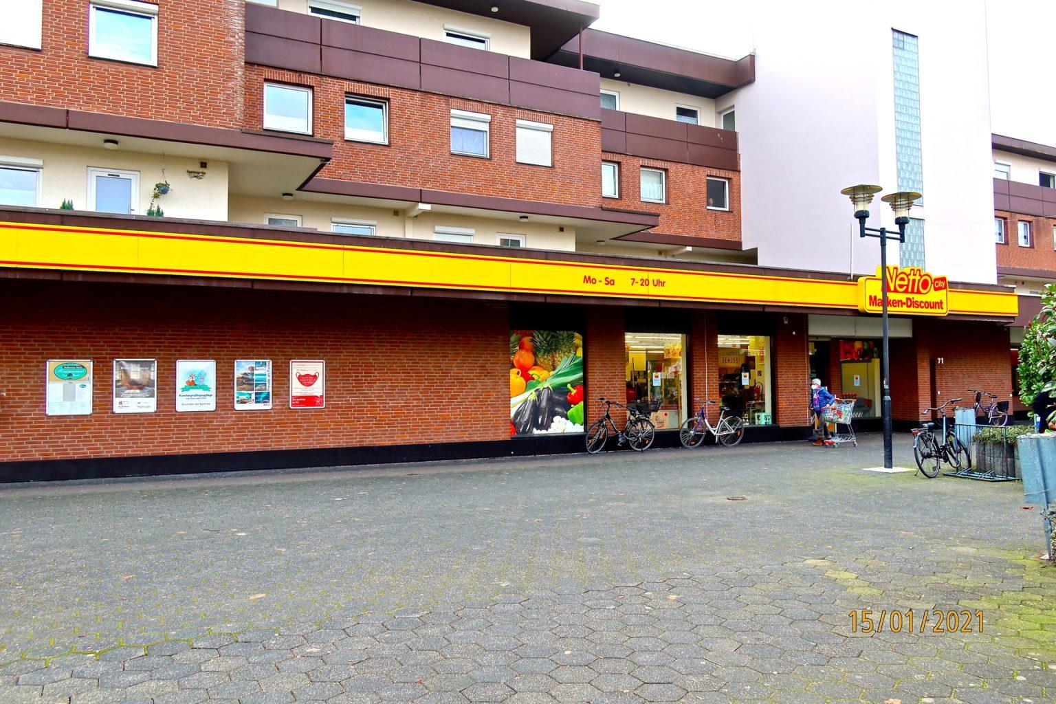 SPD Pressemitteilung – SPD vermerkt gutes Interesse an der Online-Konferenz zum Einkaufszentrum in Langfort